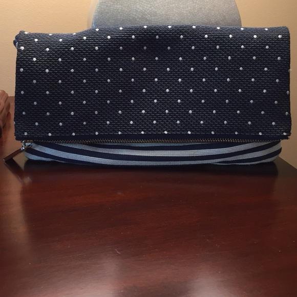 Anthropologie Handbags - Anthropologie Deux Lux - Clutch Bag